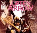 Green Arrow Vol 2 2