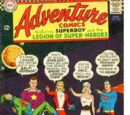 Adventure Comics Vol 1 342