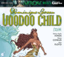 Dominique Laveau: Voodoo Child Vol 1 7