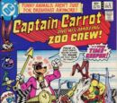 Captain Carrot and His Amazing Zoo Crew Vol 1 8