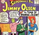Superman's Pal, Jimmy Olsen Vol 1 86
