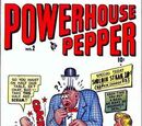 Powerhouse Pepper Vol 1 2