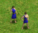 Villager (Age of Mythology)
