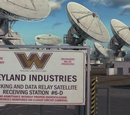 Weyland Industries