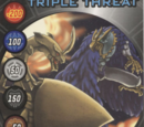 Triple Threat (Card)