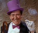 The Penguin (Burgess Meredith)