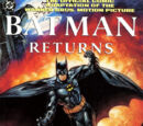 Batman Returns Comic Adaptation