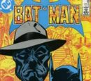 Batman Issue 386