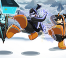 Batreeqah/Card-Jitsu Snow (Beta Test)