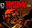 Hellboy: The Wild Hunt Vol 1 3