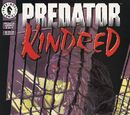 Predator: Kindred Vol 1 3