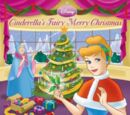 Cinderella's Fairy Merry Christmas
