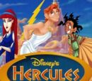Hercules (TV series)
