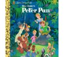 Peter Pan (Little Golden Book)
