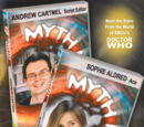 Myth Makers: Sophie Aldred & Andrew Cartmel
