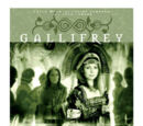 Gallifrey: Imperiatrix