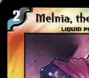 Melnia, the Aqua Shadow
