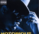 Notorious (soundtrack)