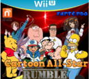 Cartoon All-Star Rumble