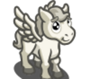 Mini Pegasus Foal