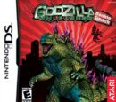 Godzilla Unleashed : Double Smash