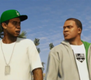 Los Santos Kings
