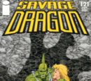 Savage Dragon Vol 1 121