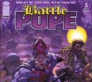 Battle Pope Vol 1 5