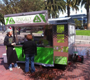 DaedalusHowell/Onigilly, the Japanese Food Cart in San Francisco!