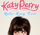 Hello Katy Tour