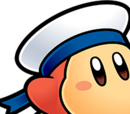 Sailor Waddle Dee