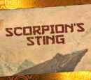 Scorpion's Sting/Transcript