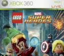 Custom:LEGO The Avengers: The Video Game