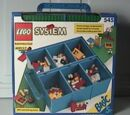 545 Basic Building Set