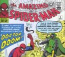 Amazing Spider-Man Vol 1 5