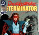 Deathstroke the Terminator Vol 1 23