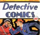 Detective Comics Vol 1 5