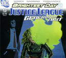 Justice League: Generation Lost Vol 1 9