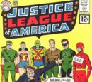 Justice League of America Vol 1 8