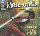 Manhunter Vol 3 2