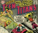Teen Titans Vol 1 3