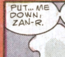 Zan-R (New Earth)