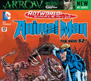 Animal Man Vol 2 17