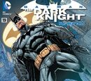 Batman: The Dark Knight Vol 2 19