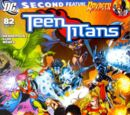 Teen Titans Vol 3 82