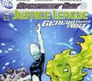 Justice League: Generation Lost Vol 1 12