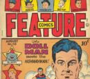 Feature Comics Vol 1 113