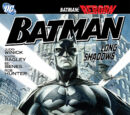 Batman: Long Shadows