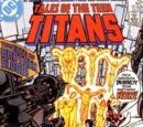 Tales of the Teen Titans Vol 1 41