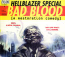 Hellblazer: Bad Blood Vol 1